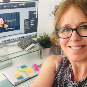 Logos and Branding with Jill